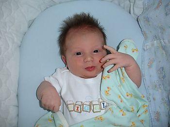 Cody baby2