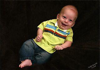 Tyler 4 months-2