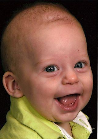 Tyler 4 months-4