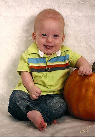 Tyler 4 months-1