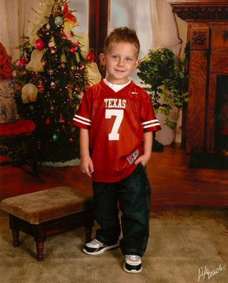 Cody's School Pics Fall 2010