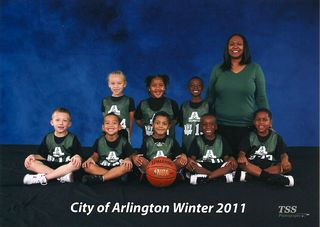 Austin-Basketball Winter 2010-11