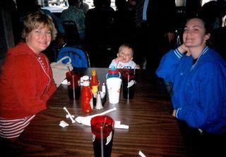 Me, poff & austin-osu 2005
