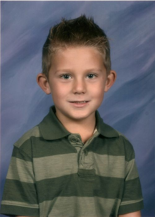 Cody 2012-13 Kindergarten