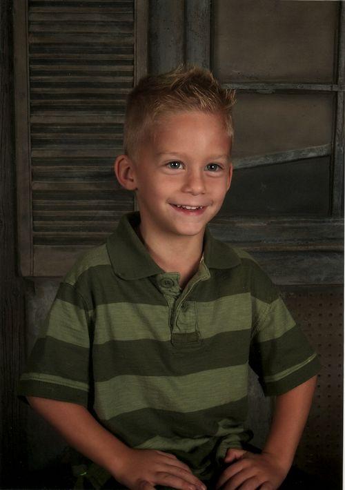 Tyler 2012-13 PreK