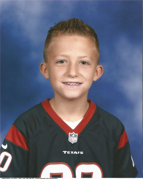 Austin 2013-14 school pic