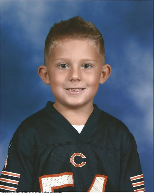 Cody 2013-14 school pic